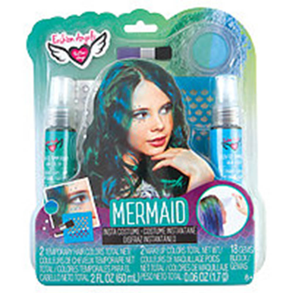 Fashion Angels, Mermaid, Costume, Kit