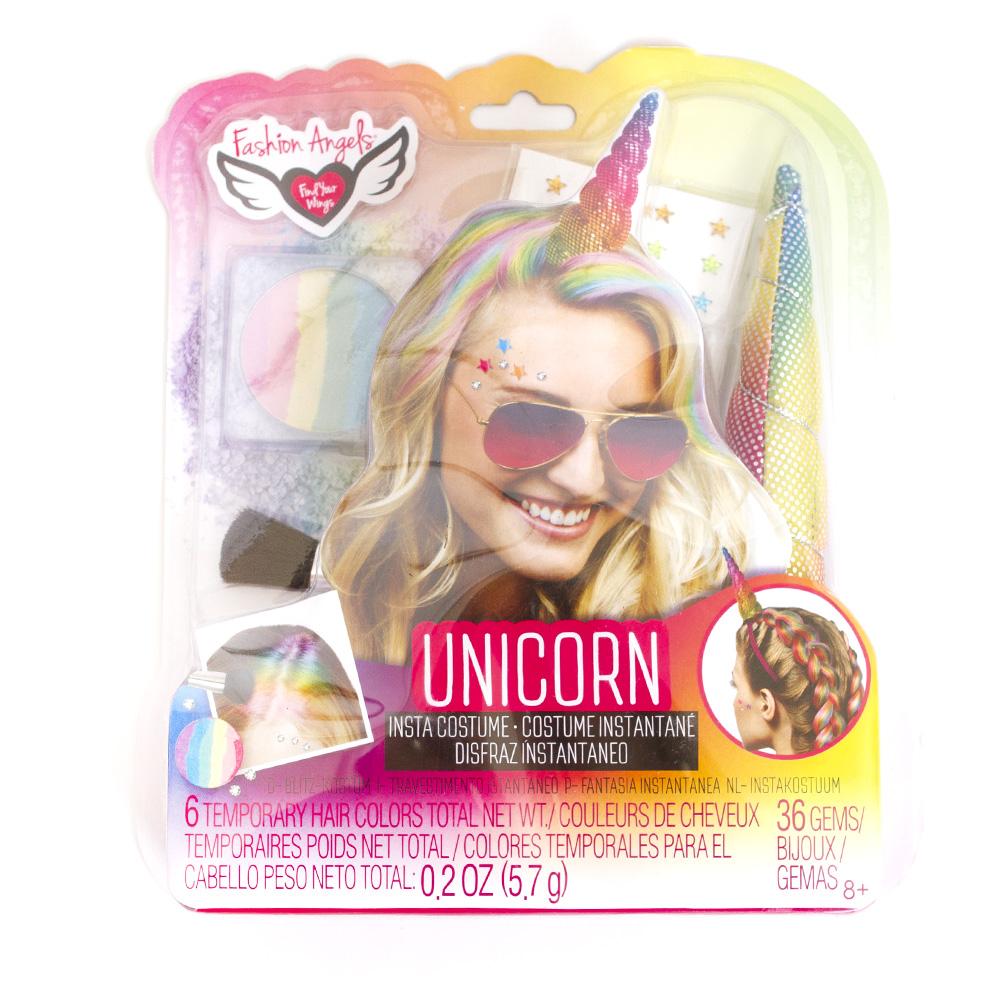 Fashion Angels, Unicorn Kit