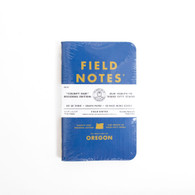 Field Notes, County Fair, 3 Pack
