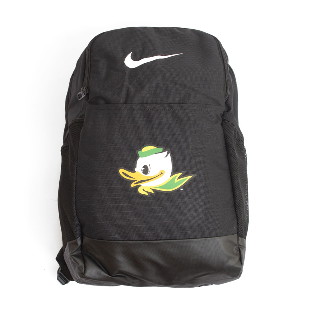 Fighting Duck, Nike, Brasilia, Backpack