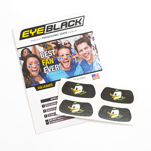 Fighting Duck Eyeblack 2 Pack