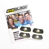 Fighting Duck, Eyeblack, 2 Pack