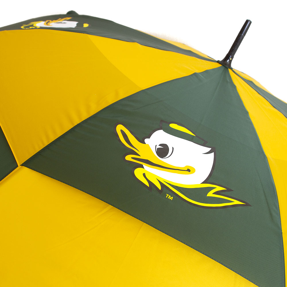 Fighting Duck, Oregon,Golf,Umbrella