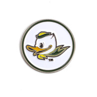 Fighting Duck, Golf, Ball marker