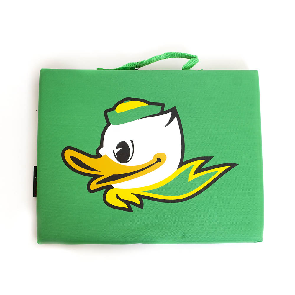 Fighting Duck, Stadium Seat, Cushion