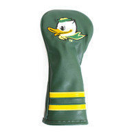 Fighting Duck, Vintage, Headcover