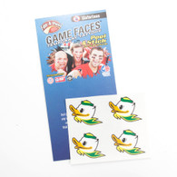 Fighting Duck Waterless Tattoo 4 Pack