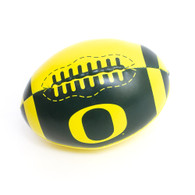"Classic Oregon O, Baden, 4"" Football"