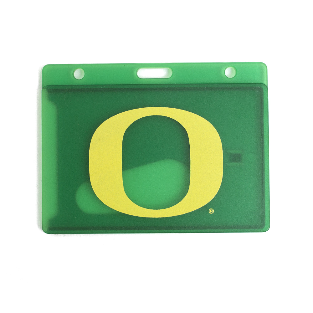 O-logo, ID Holder