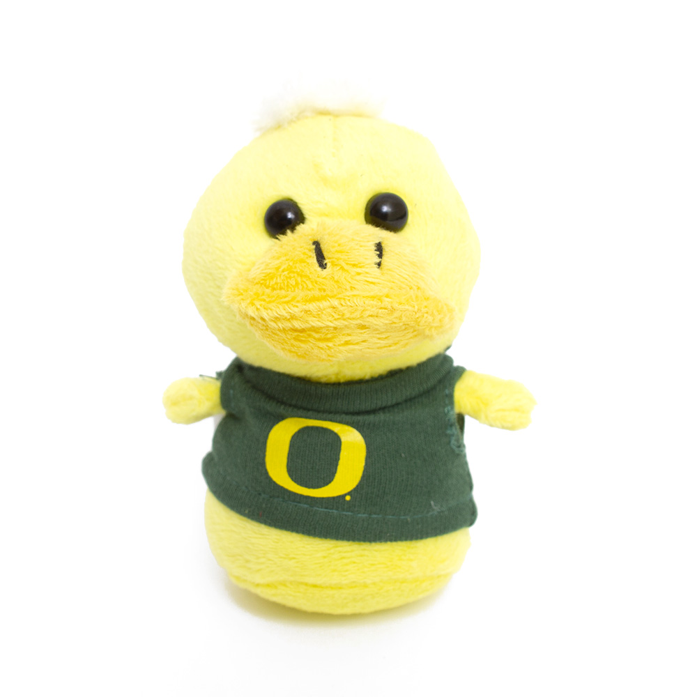 O-logo, Duck, Collectible