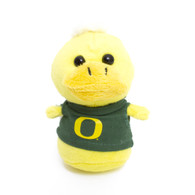 Classic Oregon O, Duck, Collectible, Shortie