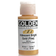 Golden, Fluid Acrylic, Paint, 1oz