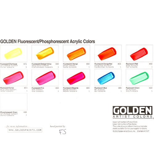 Golden Heavy Body Acrylic Paint 2oz_5