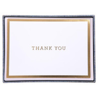 Graphique, Boxed, Thank You, Card