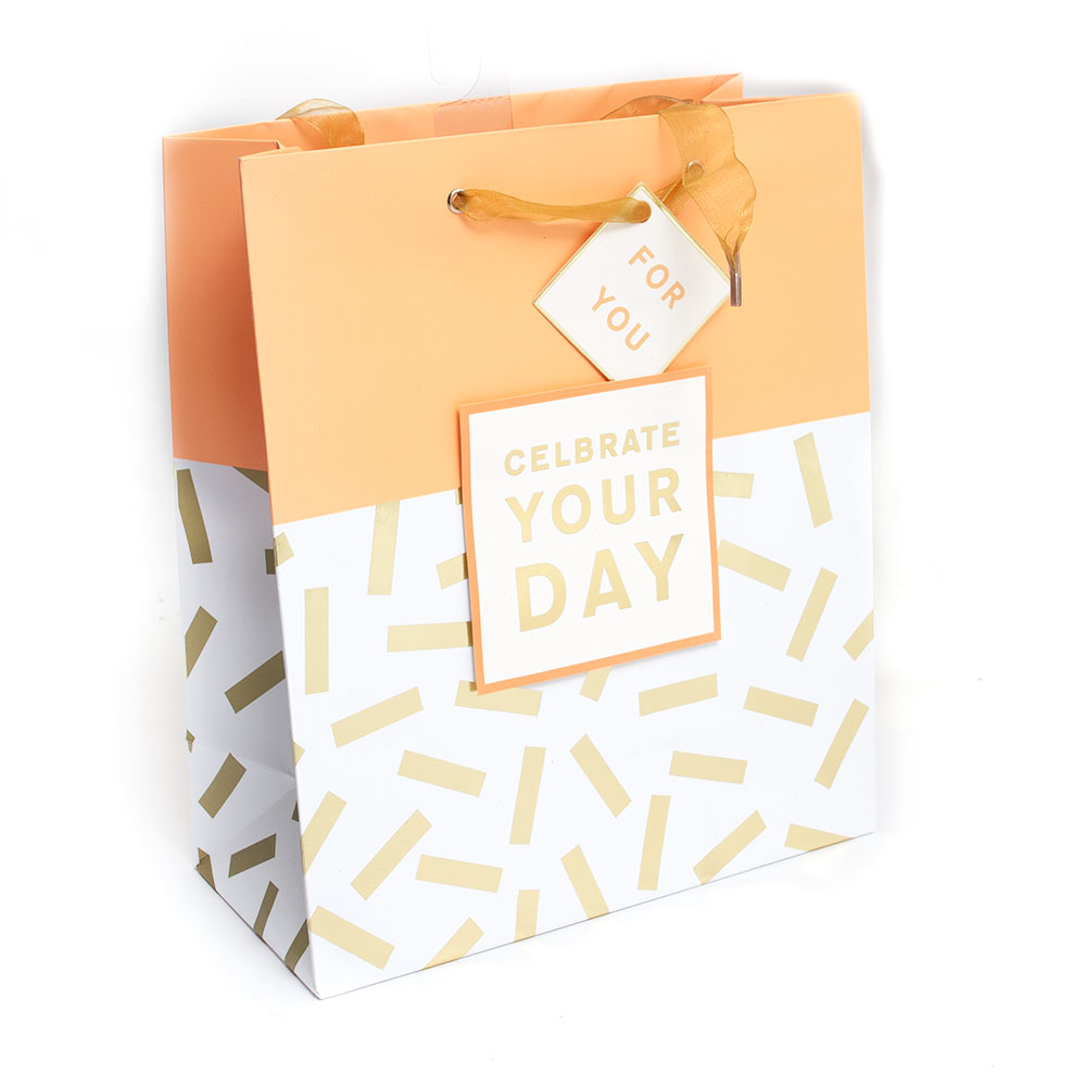 Graphique, Giftbag, Celebrate Your Day