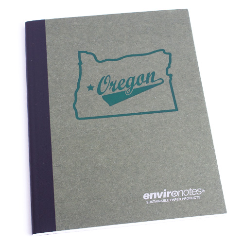 Gray Roaring Springs Oregon Enviro Comp Books