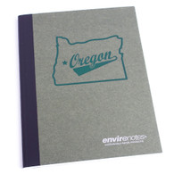 Roaring Spring, Oregon, Enviro, Comp Book