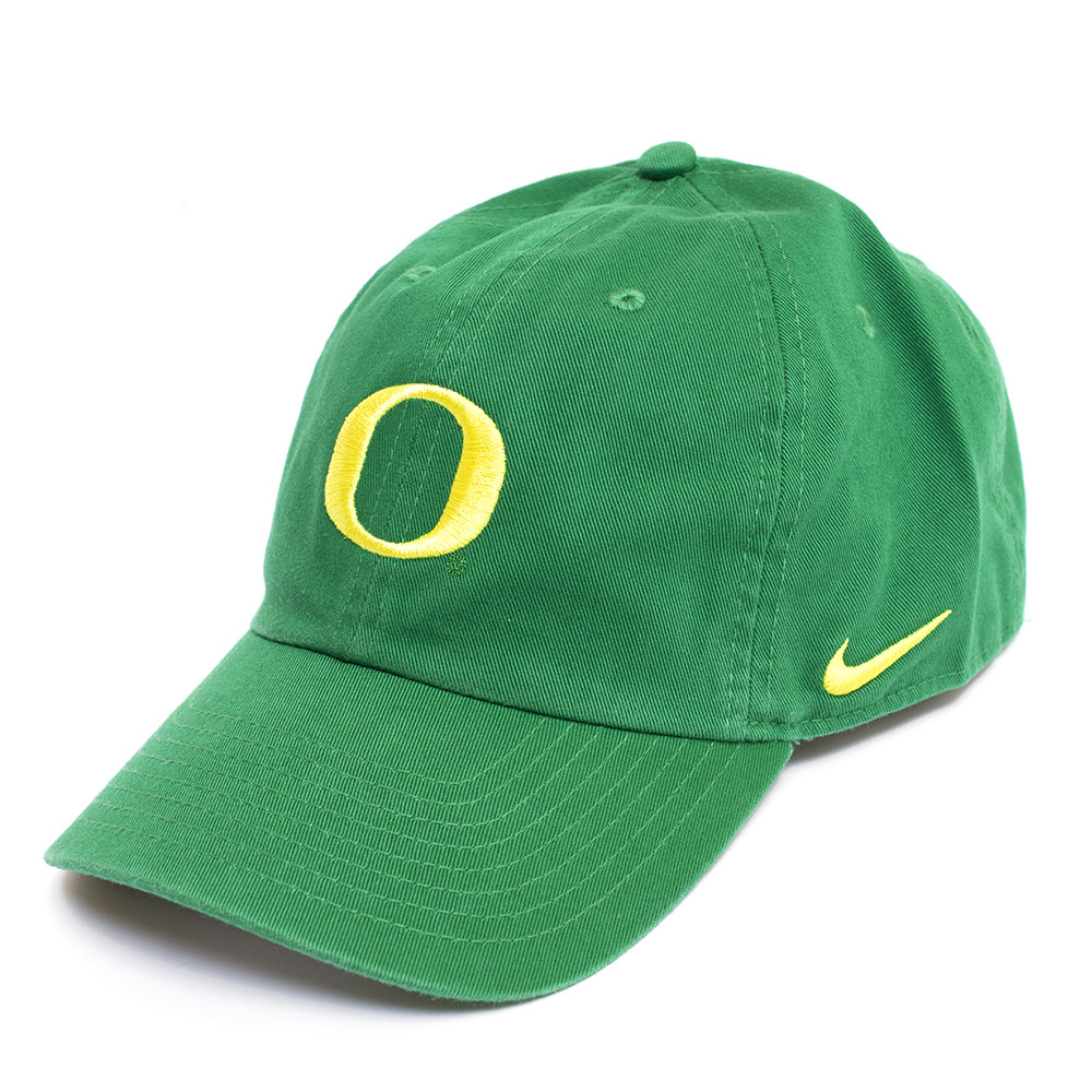 O-logo, Nike, Heritage 86, Twill, Cotton, Adjustable, Hat
