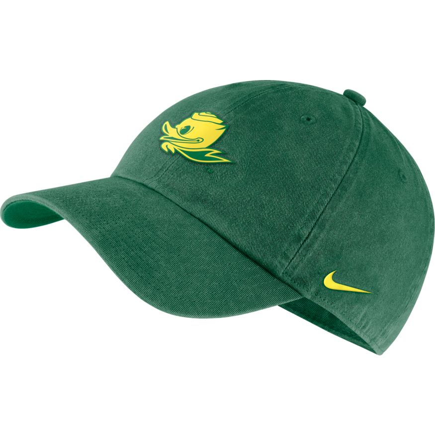 Classic Oregon O, Heritage 86, Nike, Adjustable, Hat