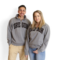 Arched Oregon, Pullover