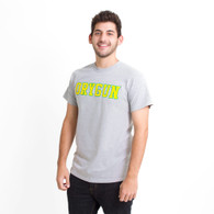 Orygun, Crew neck, T-Shirt