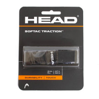 Head, Softac, Regrip