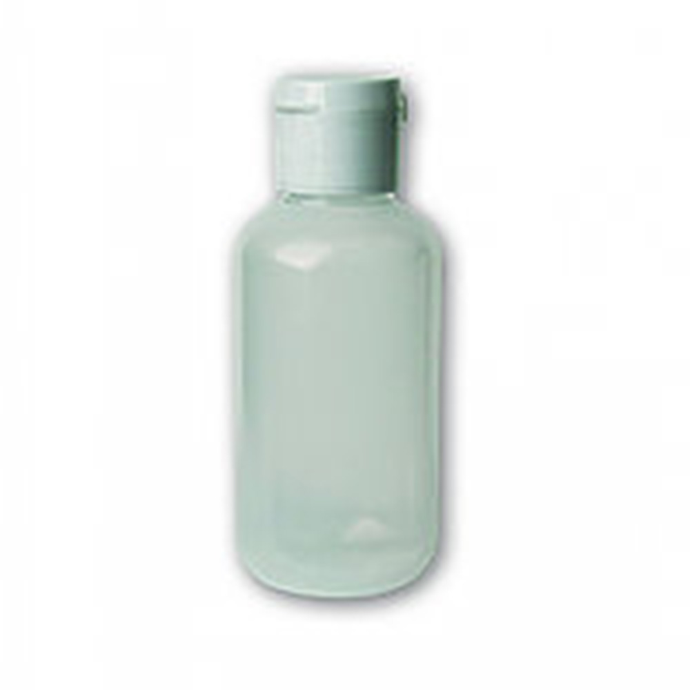 Jacquard, Translucent, Squeezable Bottle, Flip Cap
