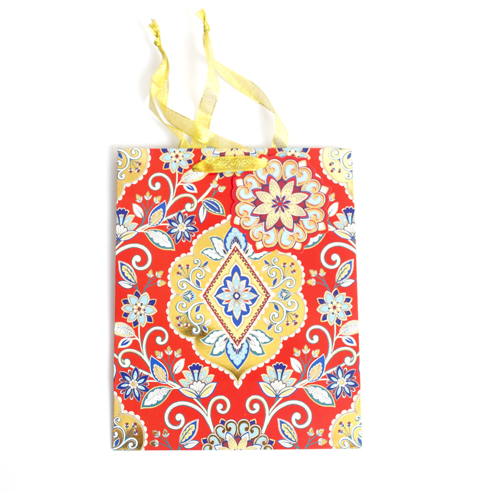 Jillson, Medium Tote, Gift Bag, Tapestry