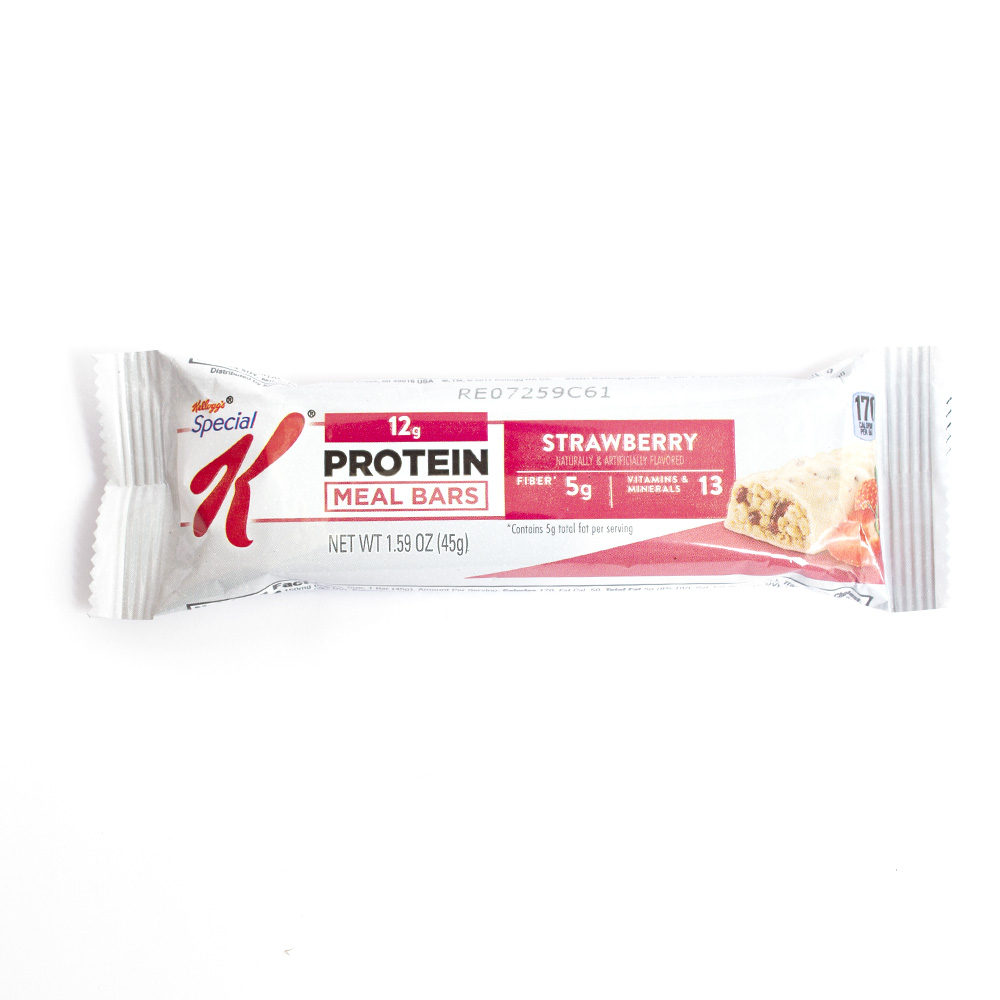Kellogg's, Special K, Protein Bar