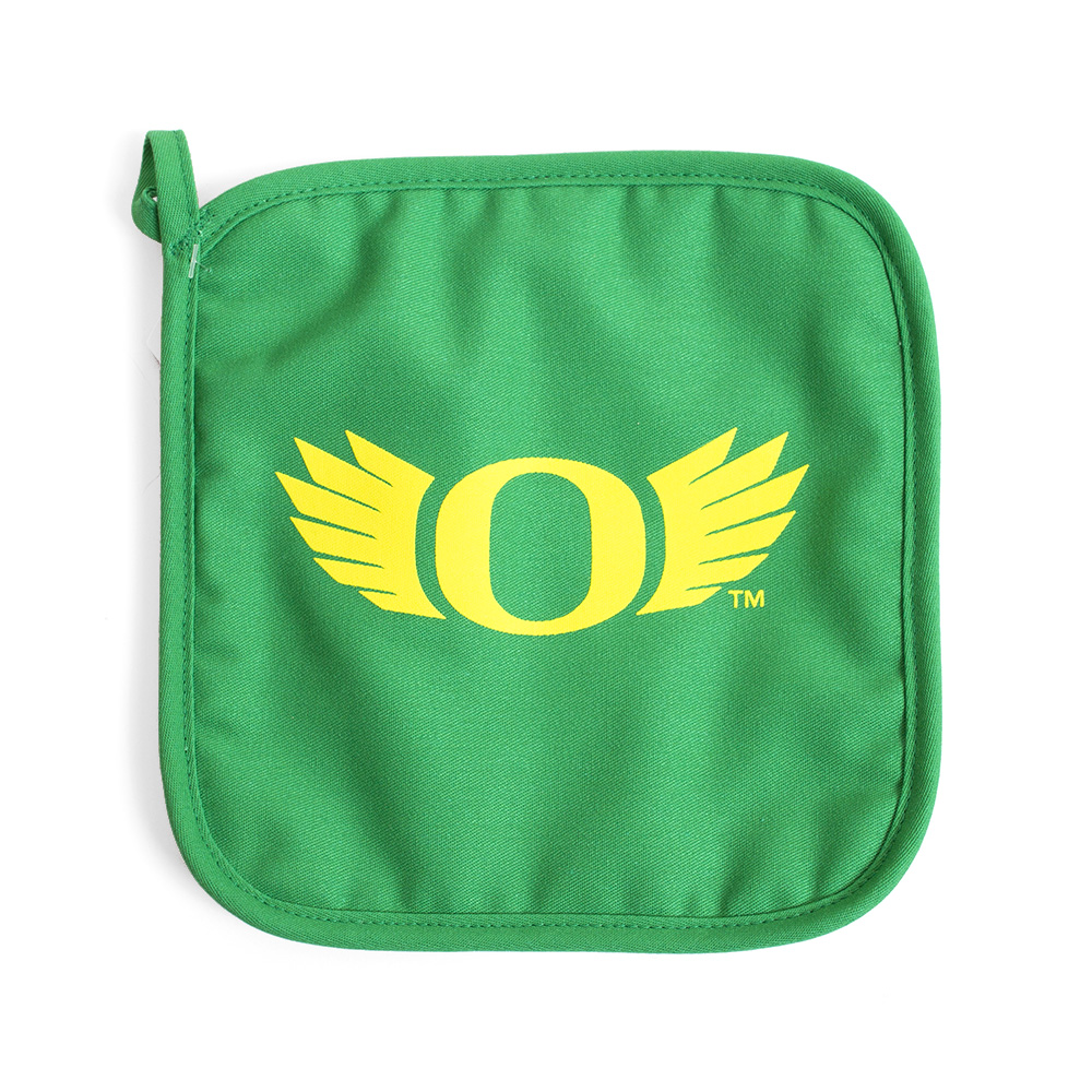 O-logo, WINGS, Pot Holder, Hot Pad