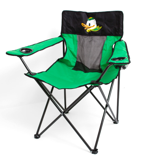 Kelly Green Duck Face Elite Canvas Chair
