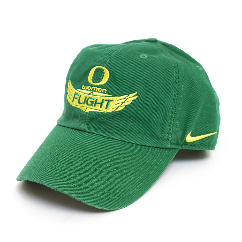 Women in Flight, O-logo, Curved Bill, Nike, Hat