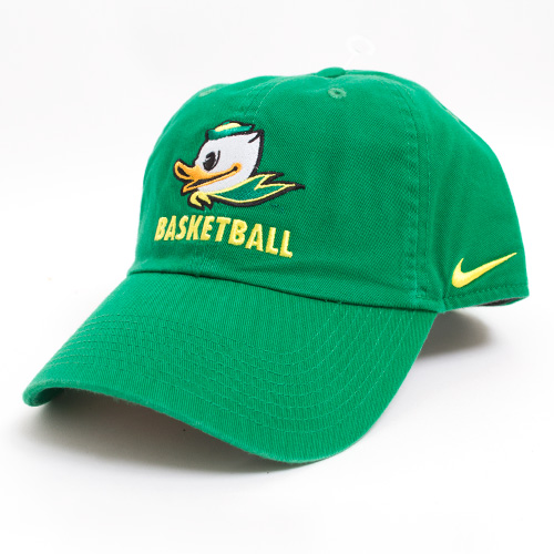 Kelly Nike Duck Face Basketball CRV Hat