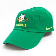 Kelly Nike Duck Face Softball CRV Hat