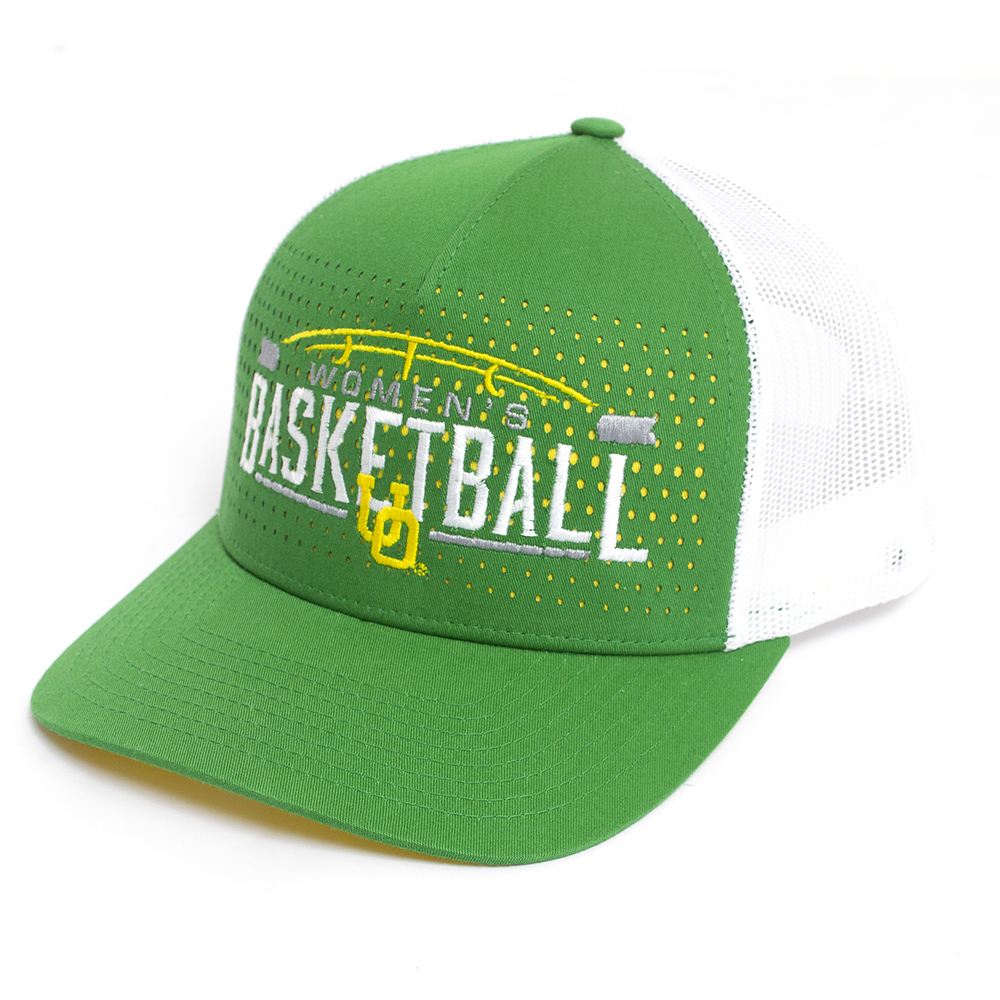Richardson, Women's Basketball, Hat