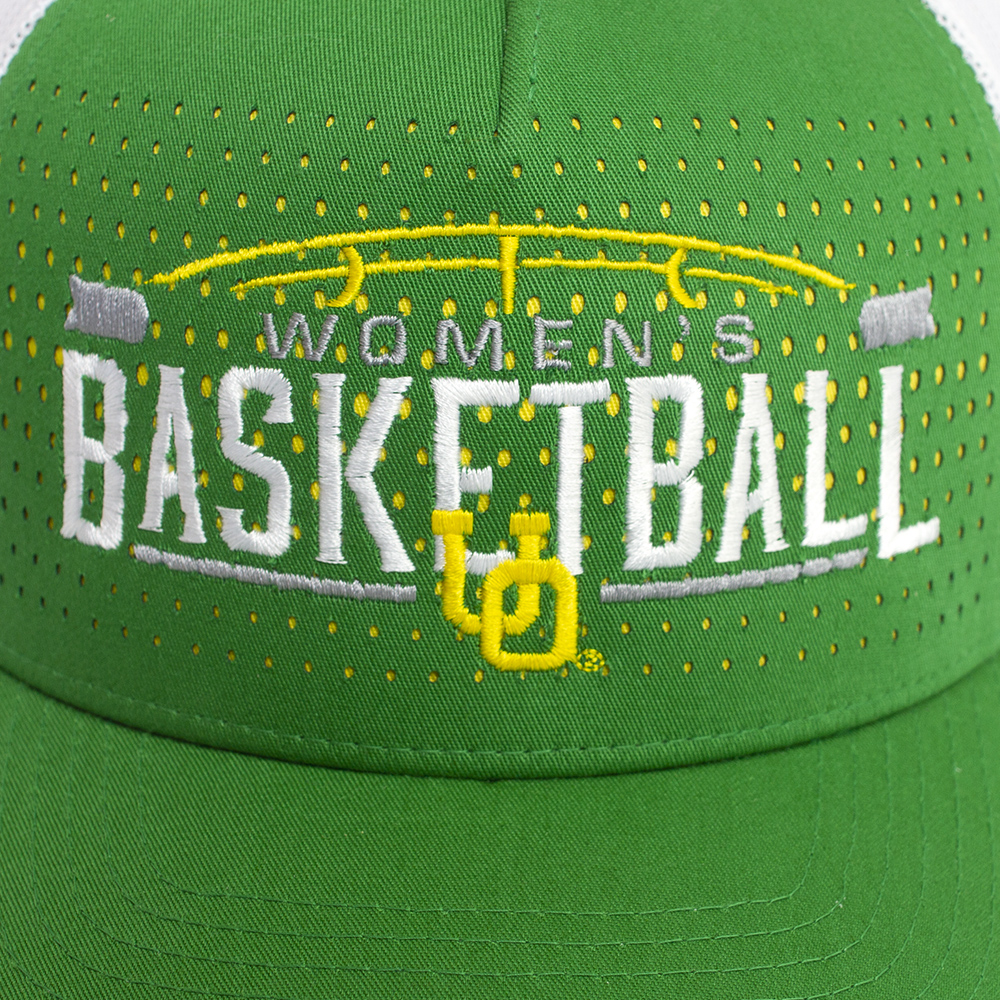 Richardson, Women's Basketball, Adjustable, Hat