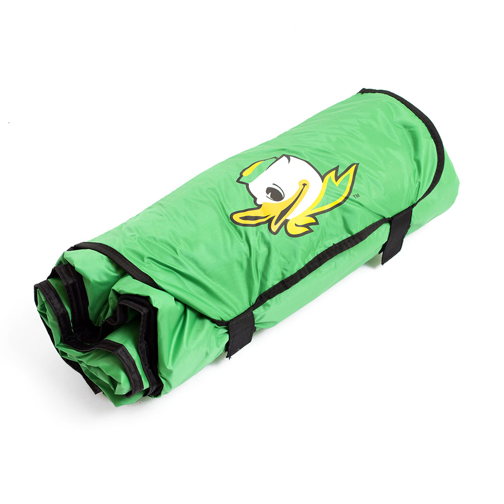 Fighting Duck, All Weather, Blanket