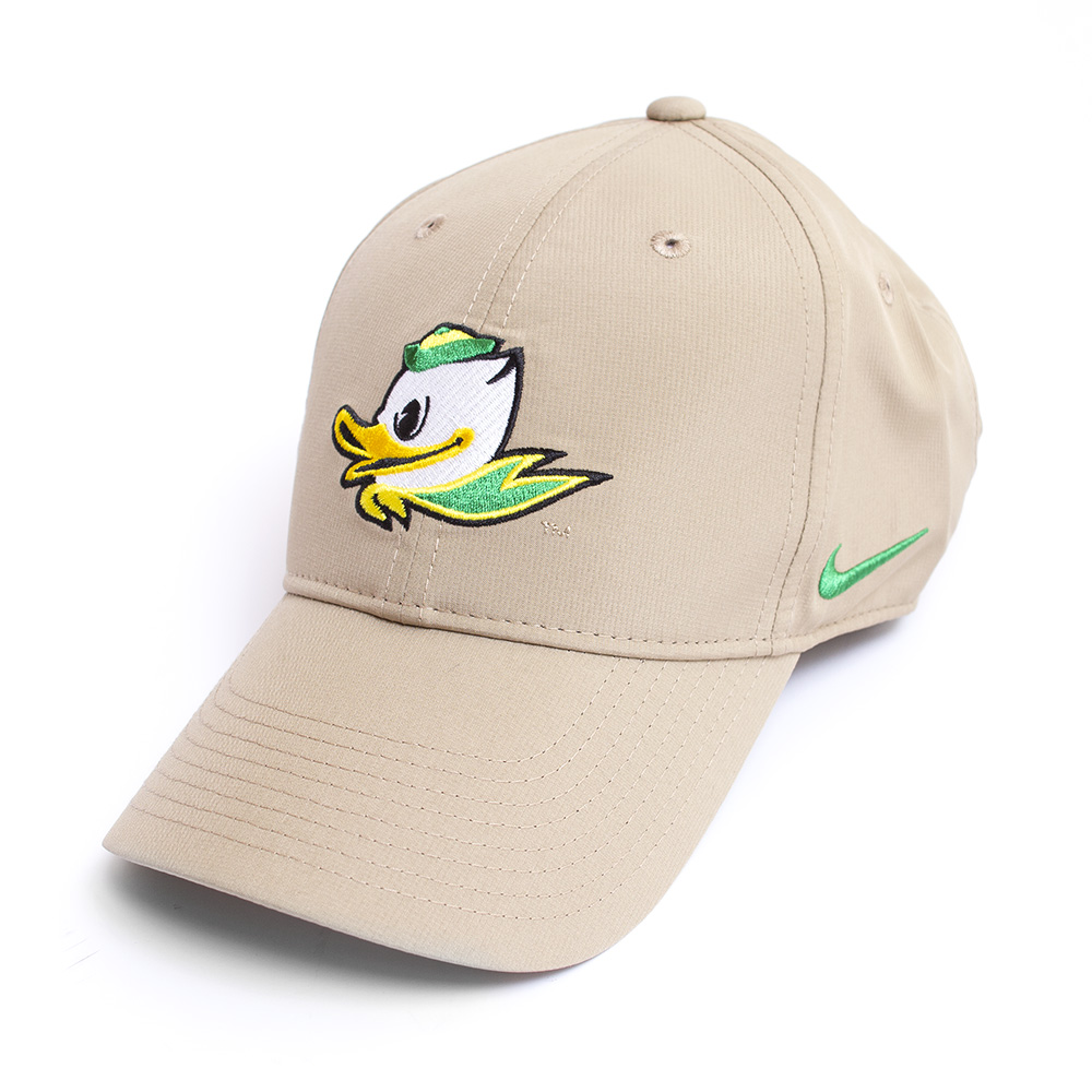 Duck face, Nike, Dri-FIT, Legacy 91, Curved Bill, Adjustable, Hat