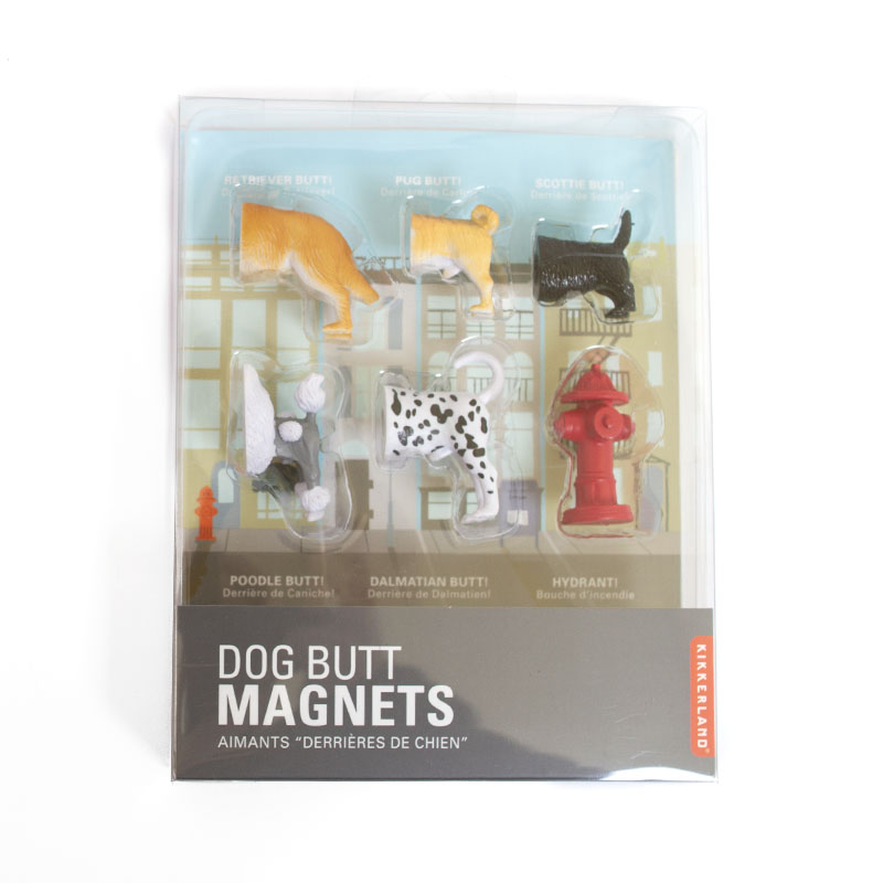 Novelty, Magnets, Set