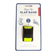 Kikkerland, Slap Band, Reflector
