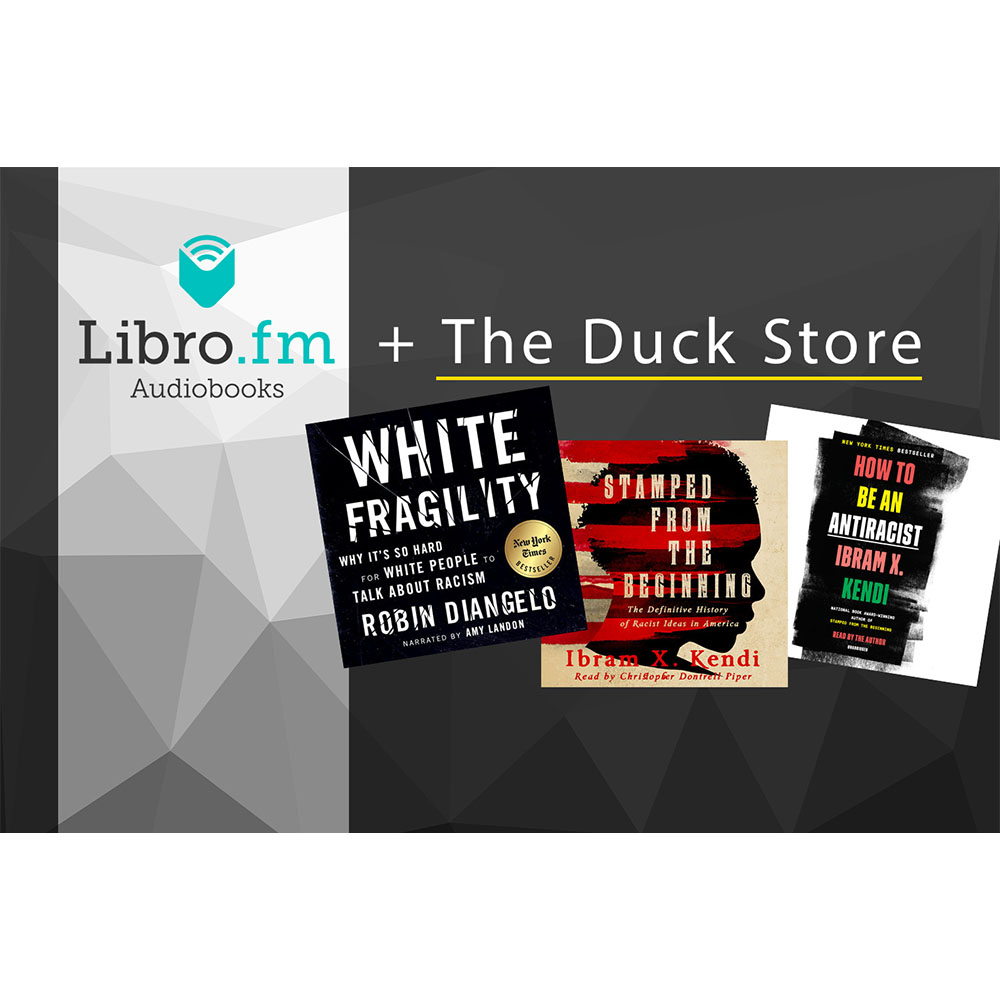 Libro.fm, Audiobook, Partner