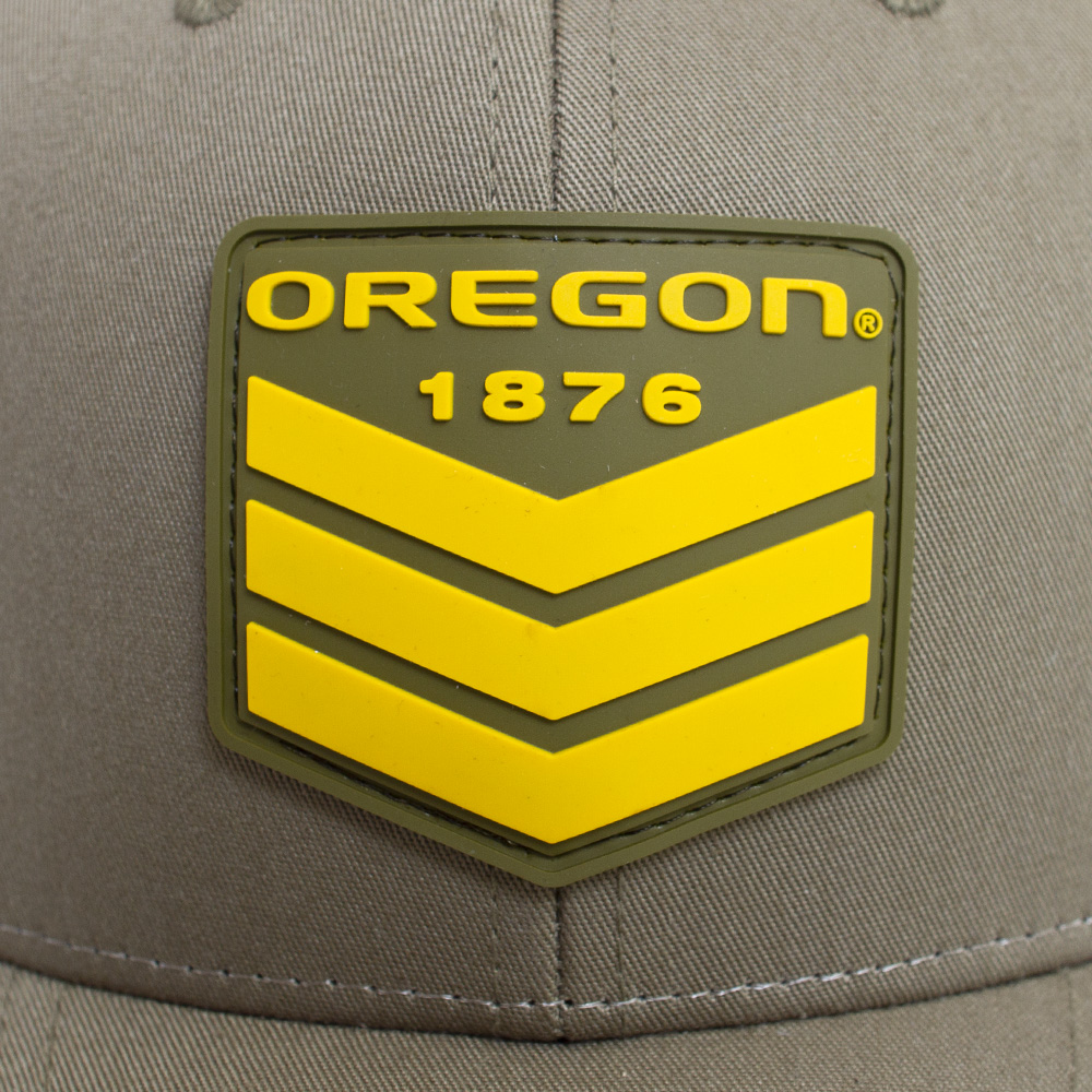 1876, Patch, Adjustable, Hat