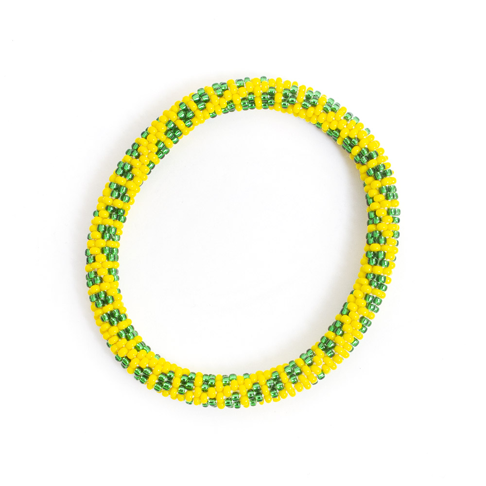 Oregon colors, Handmade, Bracelet