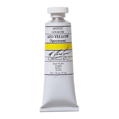 M. Graham & Co. Artists' Gouache 15ml
