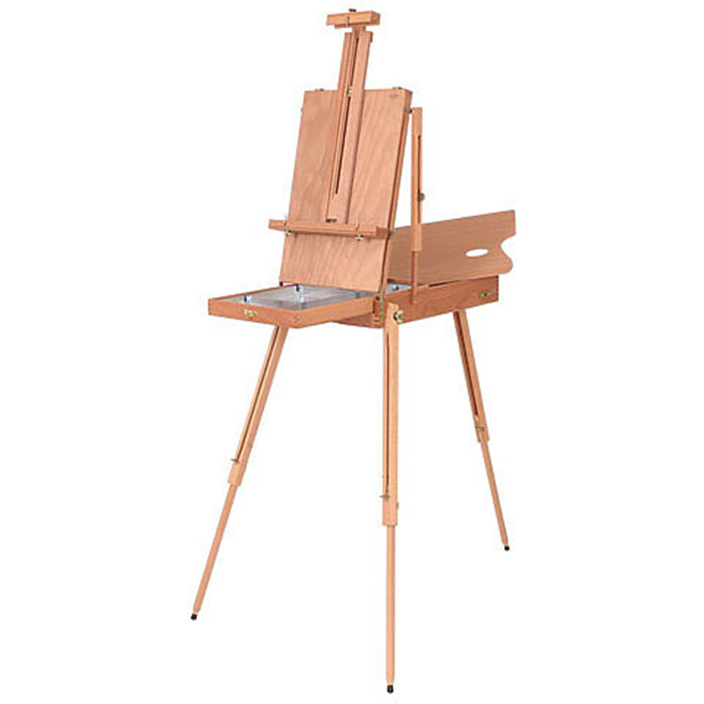 Mabef, Sketch, Box Easel