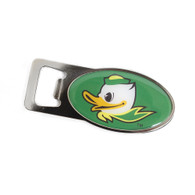 Fighting Duck, Bottle Opener, Magnetic