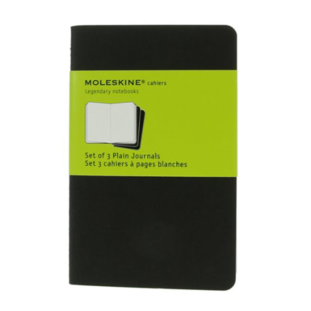 Moleskine, Journal, Notebook