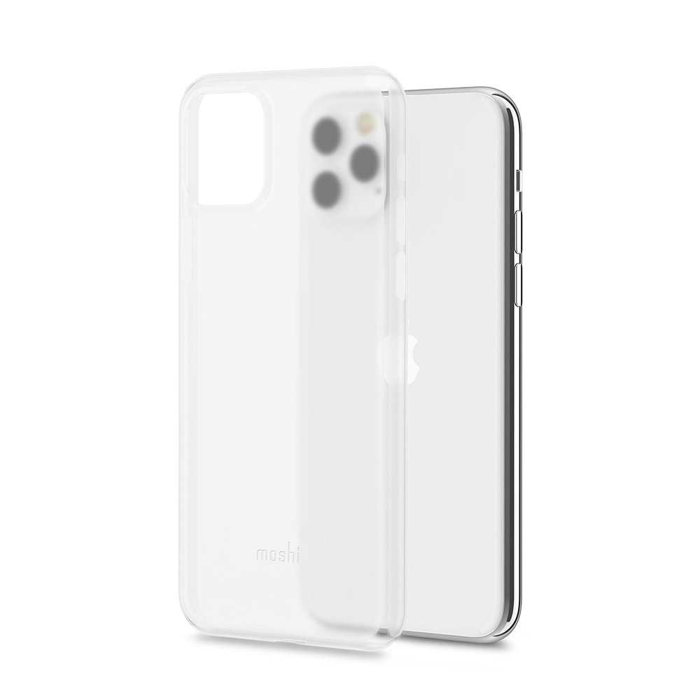 Moshi, iPhone Case, Superskin, Matte Clear