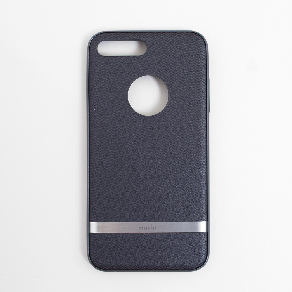 Moshi, Vesta, Case, iPhone 7+/8+, Blue
