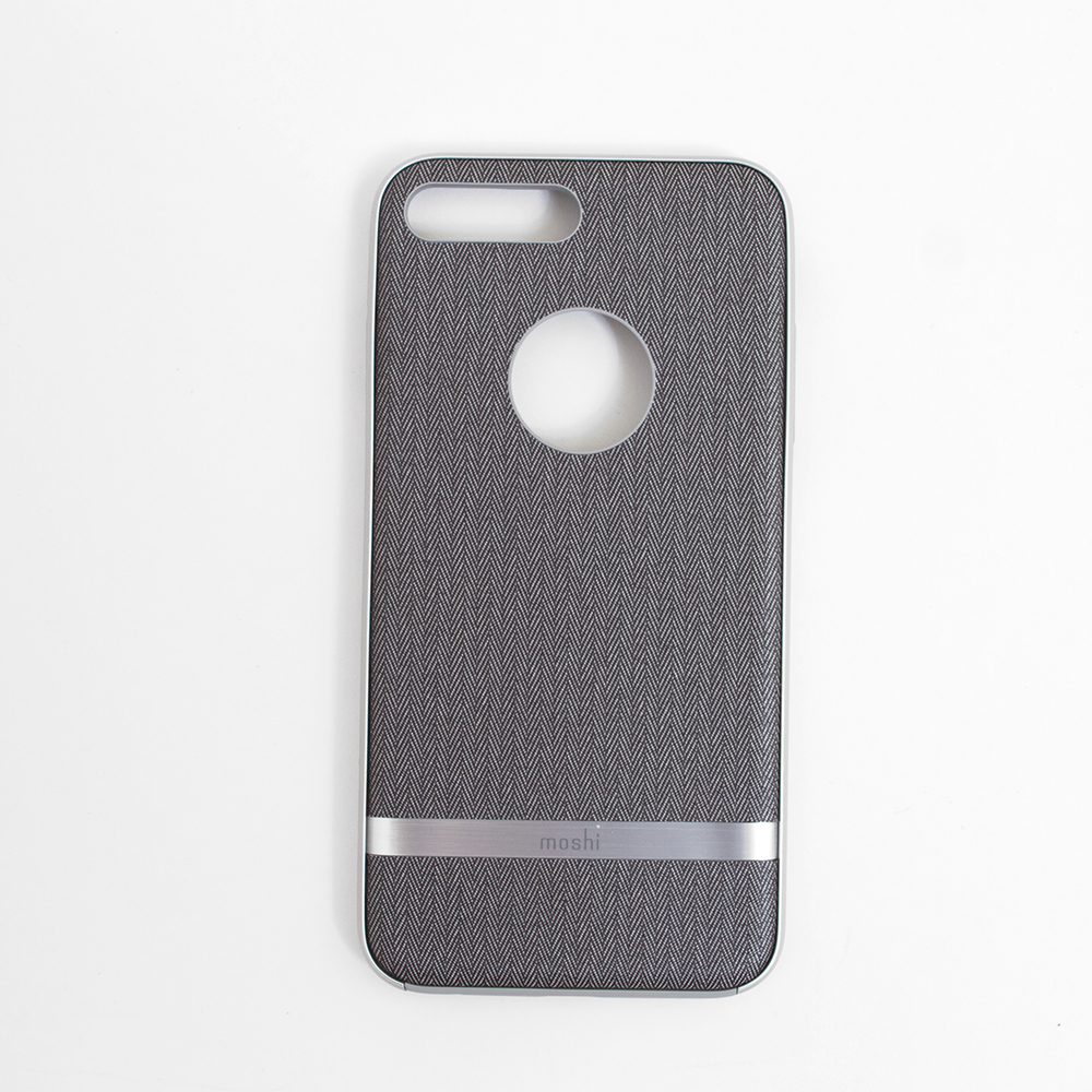 Moshi, Vesta, Case, iPhone 7+/8+, Gray